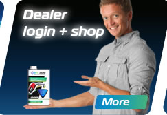 Dealer login and shop